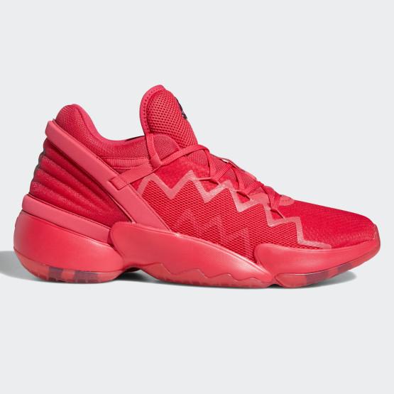 adidas Performance D.O.N. Issue 2 Ανδρικά Παπούτσια Για Μπάσκετ