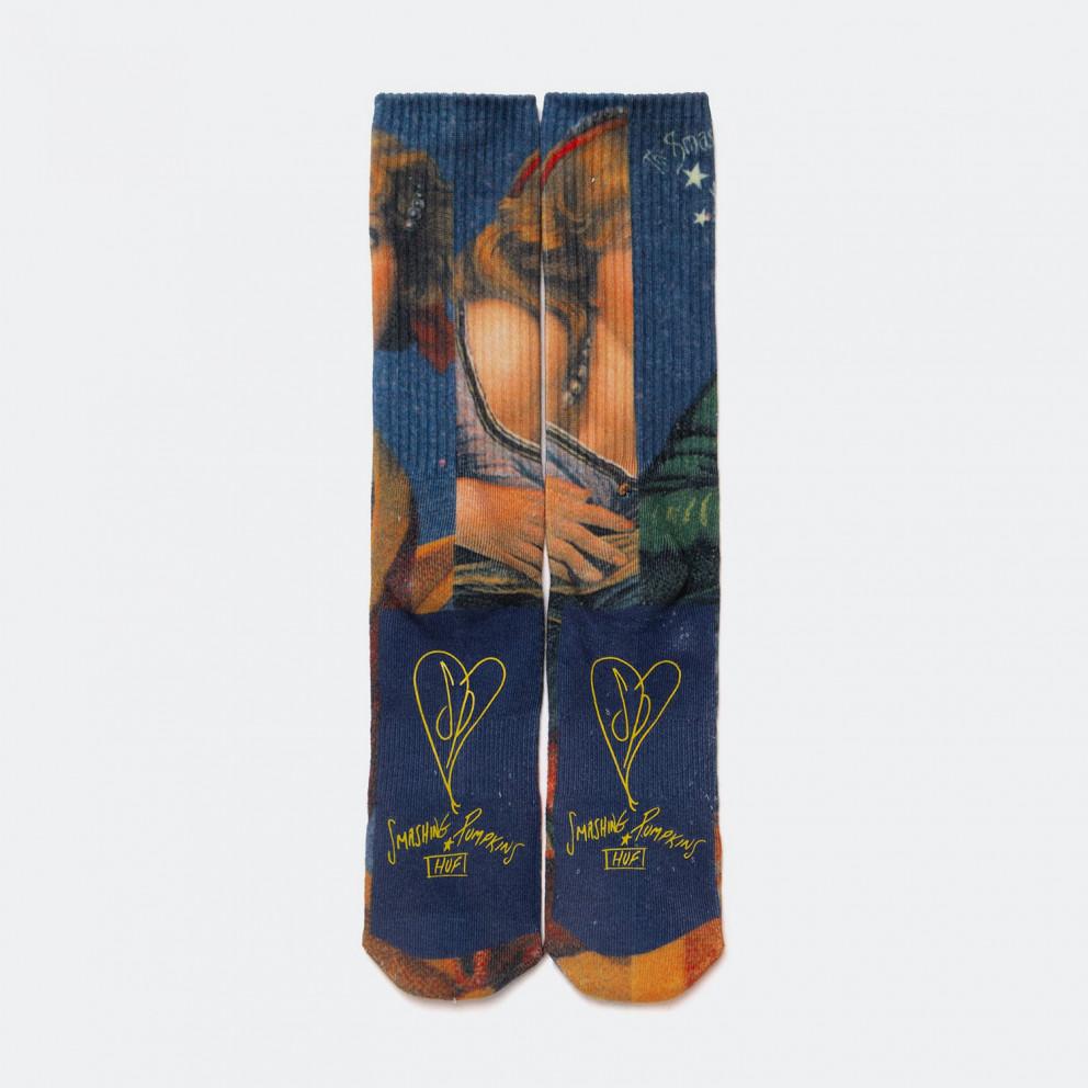HUF x The Smashing Pumpkins Twilight Unisex Socks