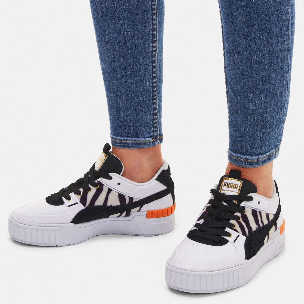 PUMA Wildcats Cali Sport Women's Sneakers