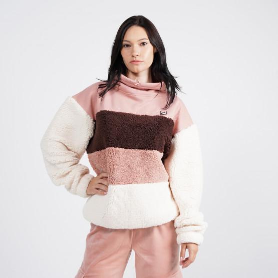 Fila Heritage Μahka Women's Sweater
