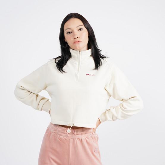 Fila Heritage Rylee 1/2 Zip Sweater