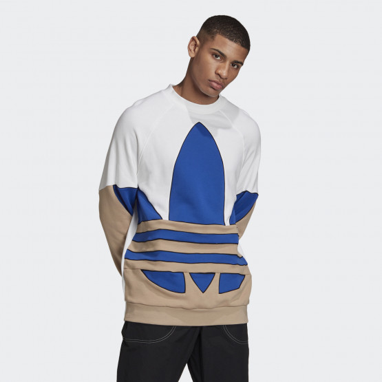 adidas Originals Big Trefoil Men's Sweatshirt