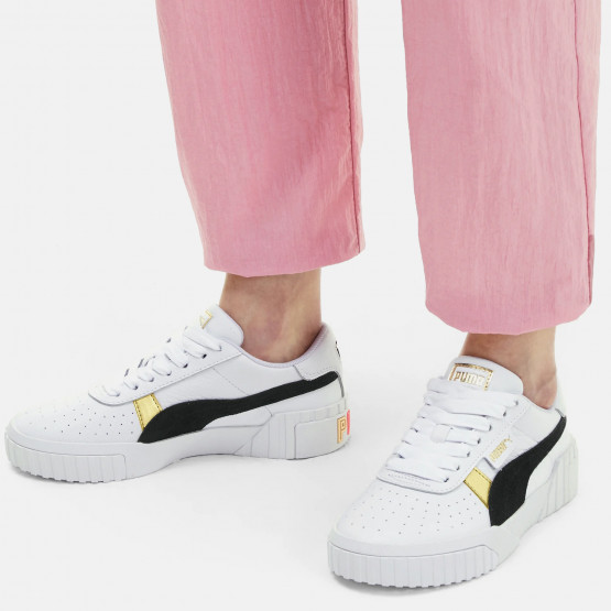 Puma Cali Varsity Γυναικεία Παπούτσια