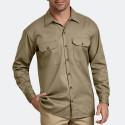 Dickies L/S Work Shirt