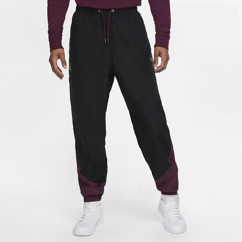 Jordan x PSG Athem Ανδρικό Παντελόνι Φόρμας (9000055505_46428)
