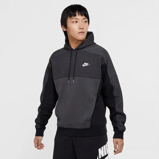 Nike M Nsw Hoodie Po Bb Cb