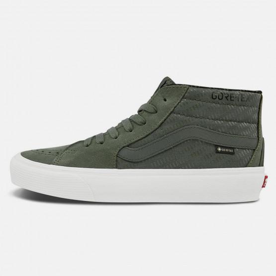 Vans Ua Sk8-Mid Gore-Tex Ανδρικά Παπούτσια