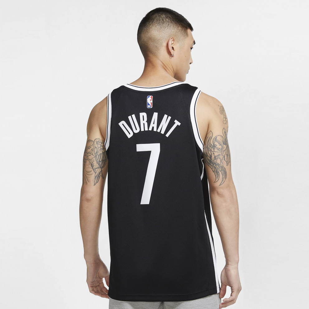 Nike NBA Kevin Durant Brooklyn Nets Icon Edition 2020 Men's Jersey