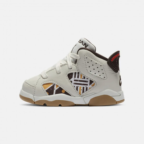"Jordan 6 Retro ""Quai 54"" Infants' Shoes"
