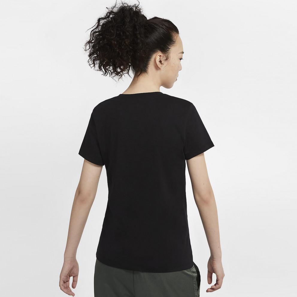 Nike Sportswear Worldwide 1 Γυναικεία Μπλούζα