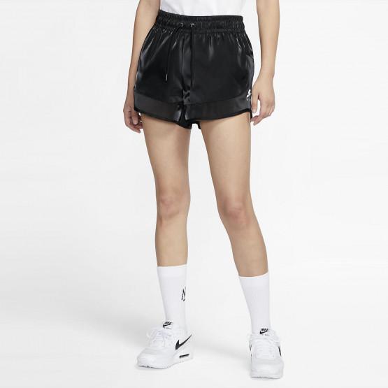 Nike Sportswear Air Short Sheen Γυναικείο Σορτς