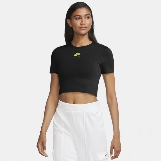 Nike Air Women's Crop Top