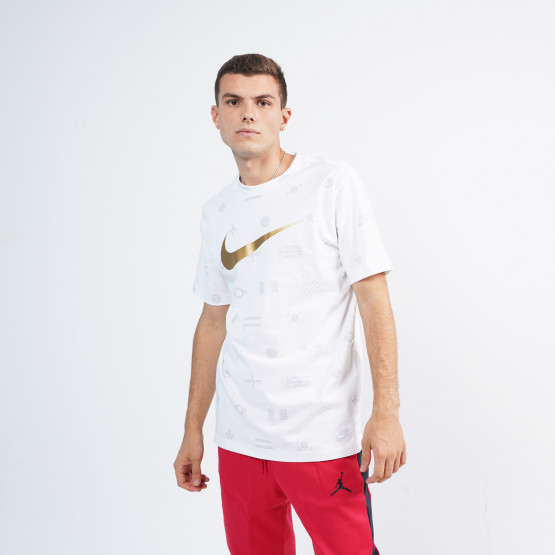 Nike Sportswear Preheat Ανδρικό T-Shirt