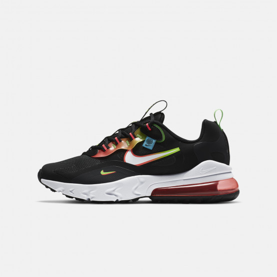 Nike Air Max 270 React GS Kids' Shoes