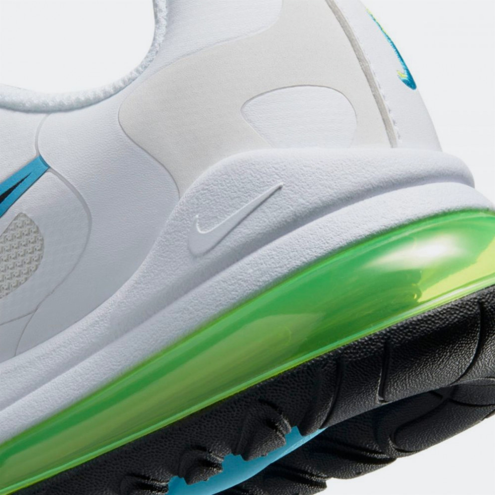 Nike Air Max 270 React GS Παιδικά Παπούτσια
