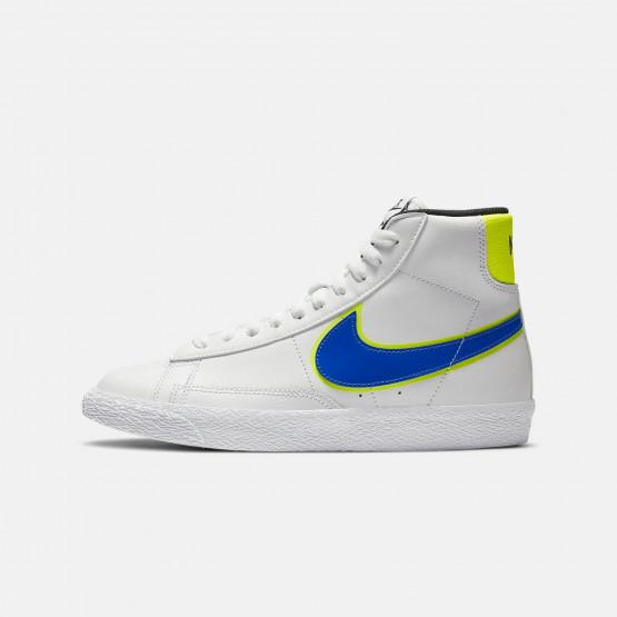 Nike Blazer Mid Παιδικό Παπούτσι