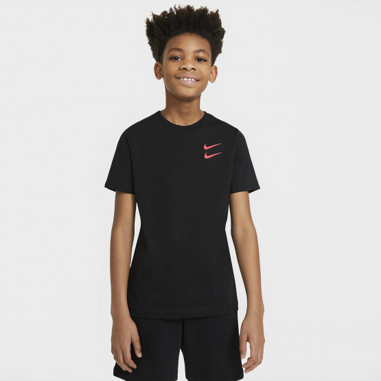 Nike B Nsw Tee Swoosh Pack