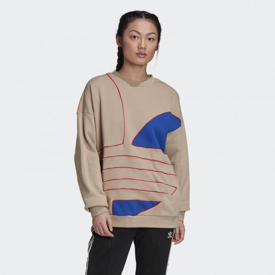 adidas Originals Big Trefoil Women's Sweatshirt