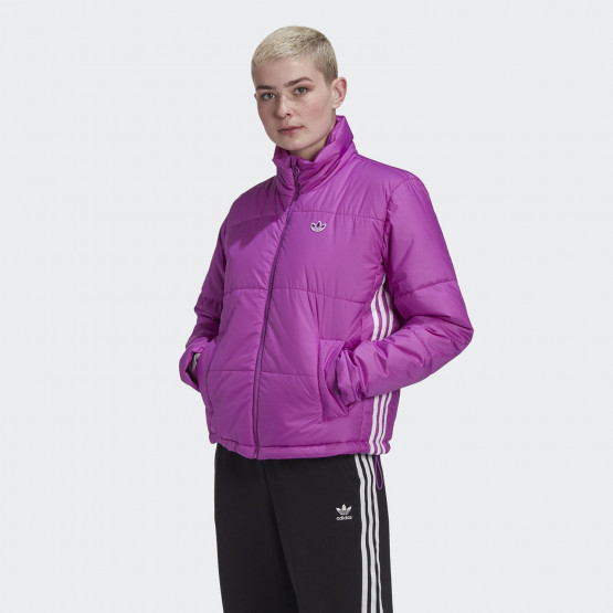 adidas Originals Short Women's Puffer Jacket