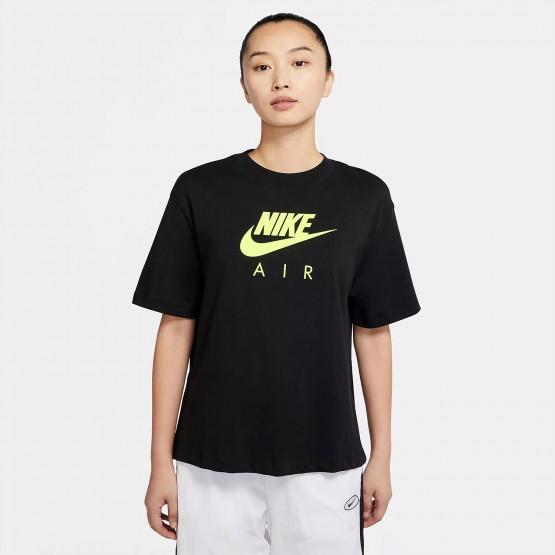 Nike Sportswear Air Γυναικείο T-Shirt