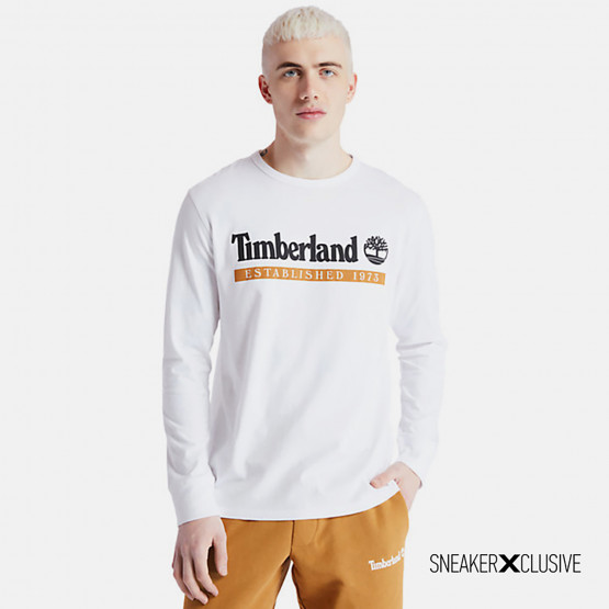 Timberland Established 1973 Men's Tee