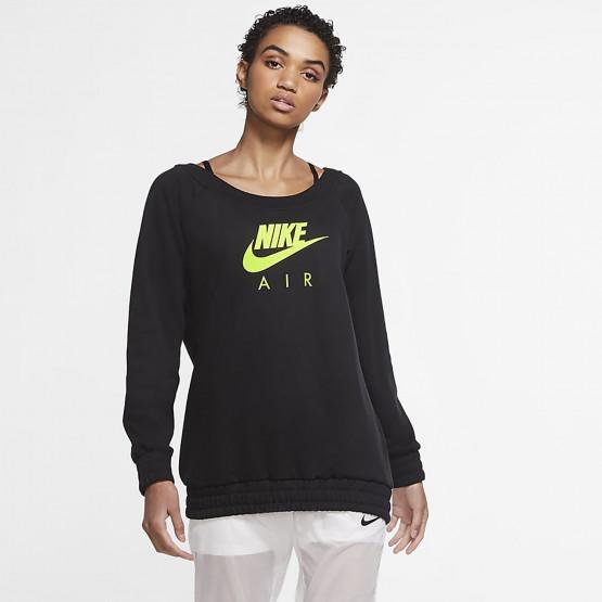 Nike W Nsw Air Crew Os Flc