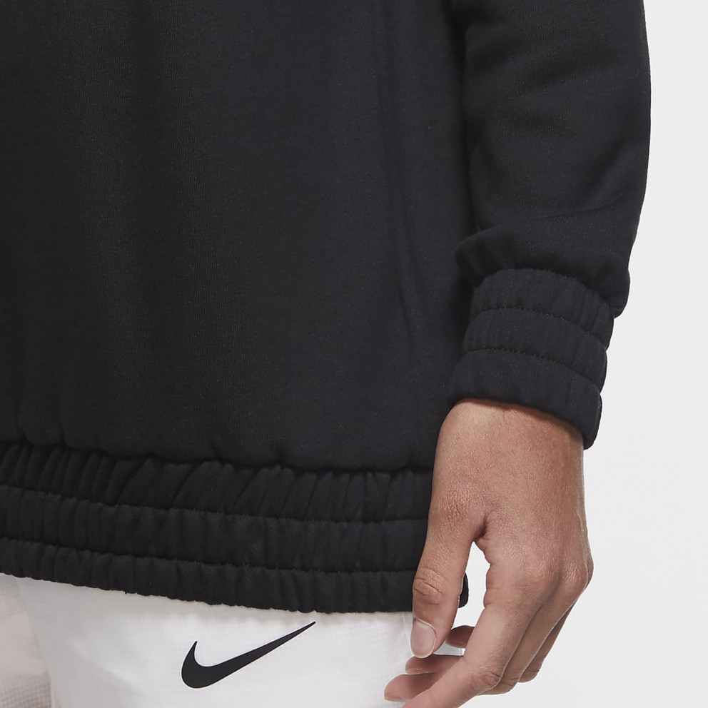 Nike Air Fleece Γυναικεία Μακρυμάνικη Μπλούζα