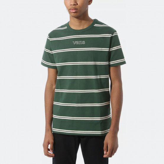 Vans Sixty Sixers Stripe Aνδρικό T-Shirt
