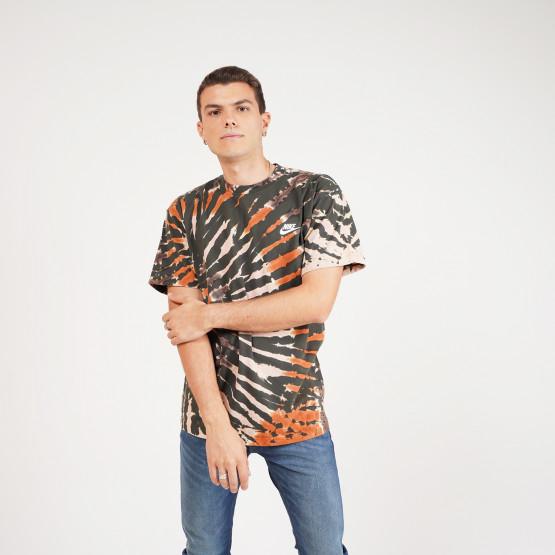 Nike Sportswear Tie Dye Ανδρικό T-Shirt
