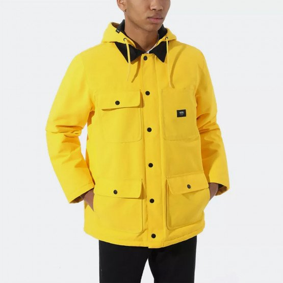 Vans Drill Chore Men's Hooded Coat