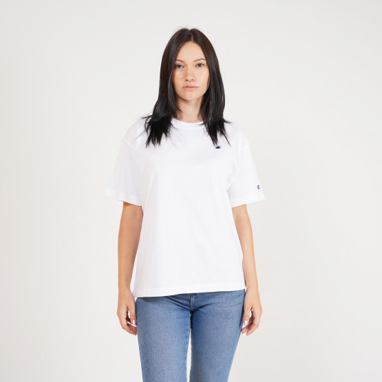 Champion Reverse Wave Crewneck Women's T-shirt