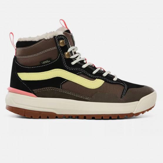 Vans Ultrarange Exo Hi MTE Γυναικεία Παπούτσια
