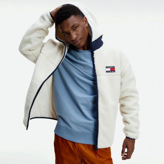 Tommy Jeans Sherpa Men's Jacket