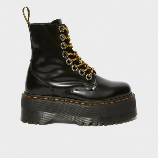 Dr.Martens Jadon Max Wyoming Women's Platform Boots