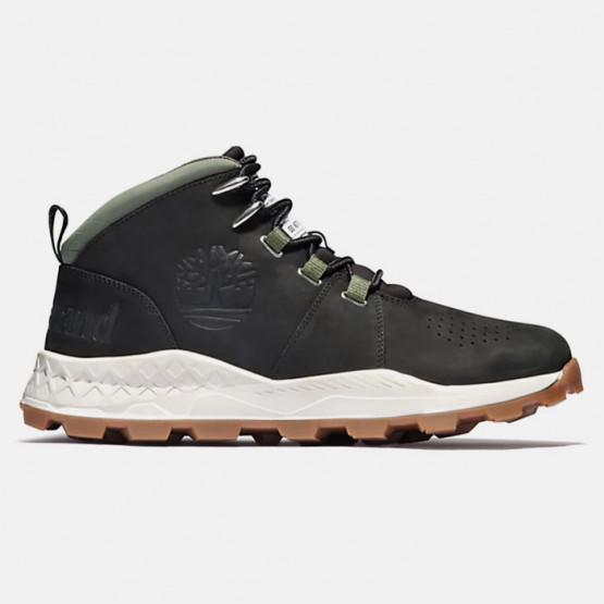 Timberland Brooklyn City Mid Ανδρικά Παπούτσια