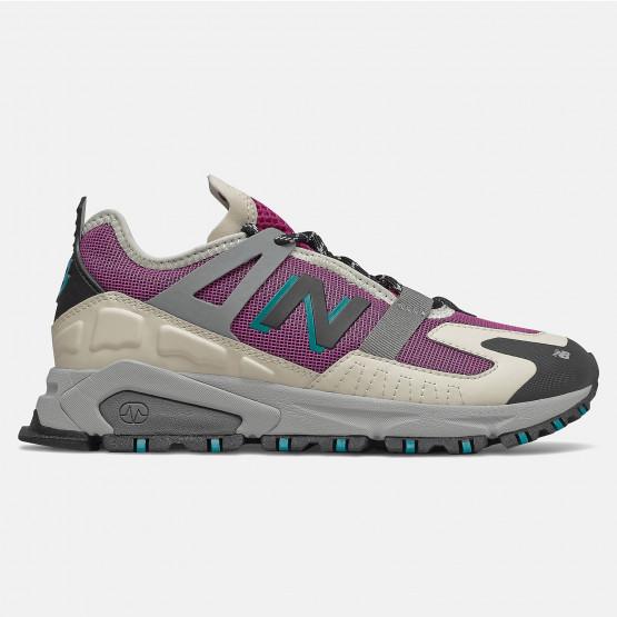 New Balance X-Racer Γυναικεία Παπούτσια