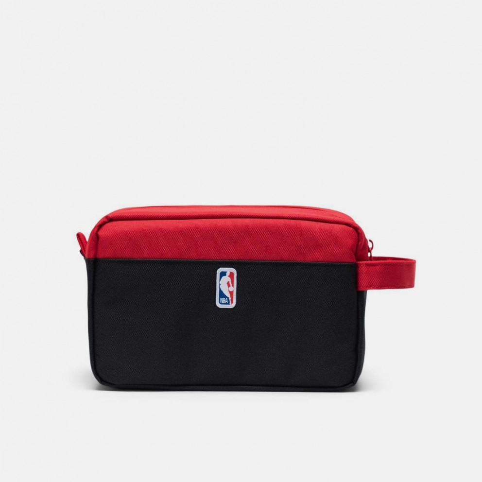 Herschel Chapter Chicago Bulls Travel Kit 5L