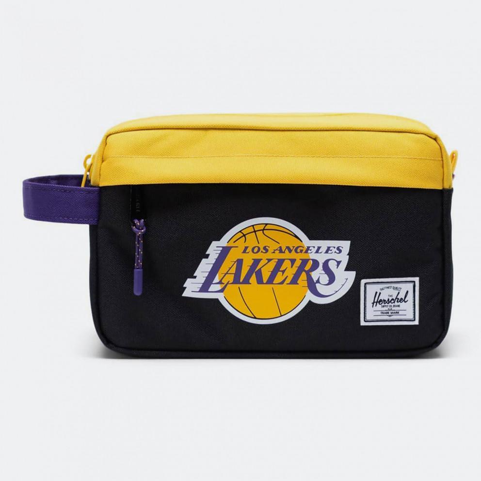 Herschel Chapter Los Angeles Lakers Mini Τσάντα Ταξιδιού 5L