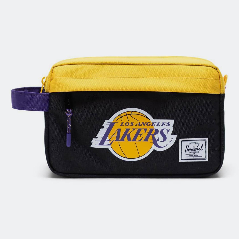 Herschel Chapter Los Angeles Lakers Mini Τσάντα Ταξιδιού 5L (9000064365_48998)