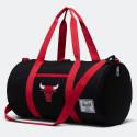 Herschel Sutton Mid-Volume Chicago Bulls Duffel Bag 28L - 26 x 51,4 x 26 cm
