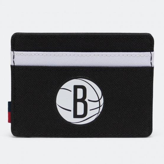 Herschel Charlie Brooklyn Nets