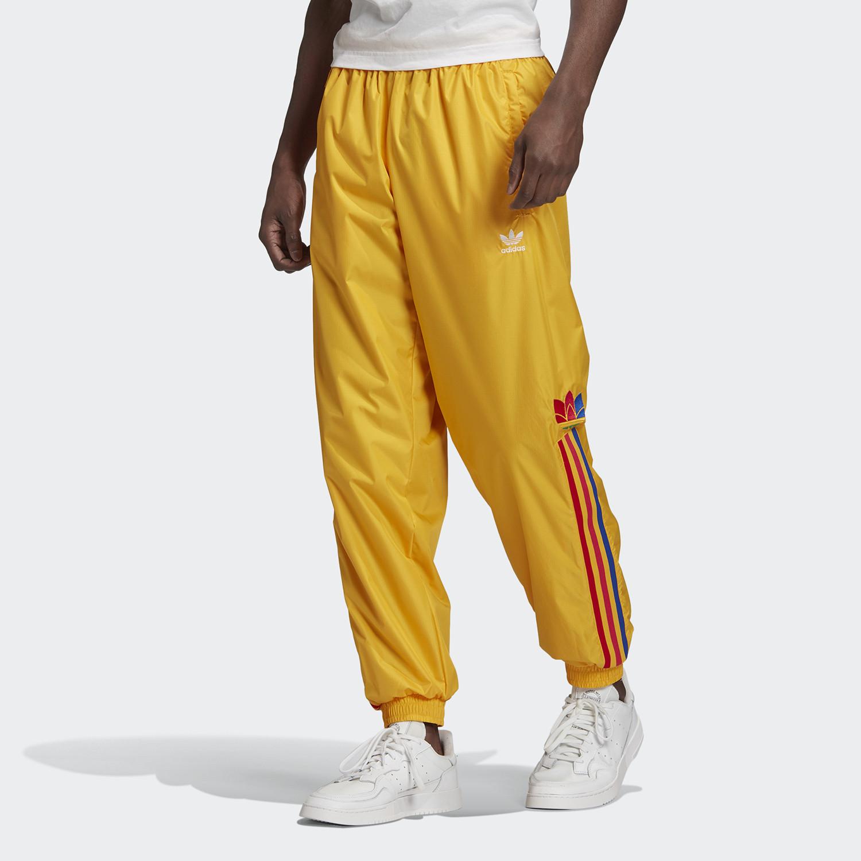 adidas Originals 3D Trefoil 3-Stripes Ανδρικό Παντελόνι Φόρμας (9000060346_39770)
