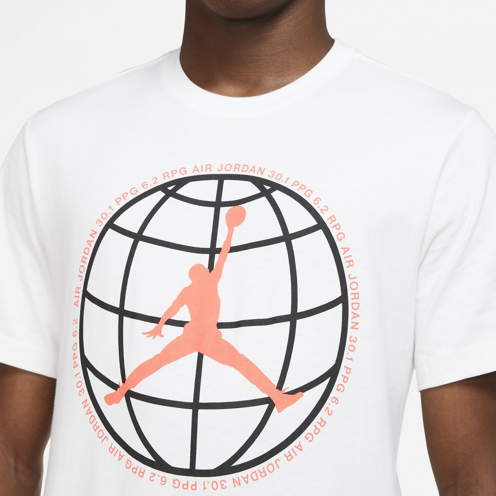 Jordan Jumpman Mountainside Ανδρικό T-Shirt
