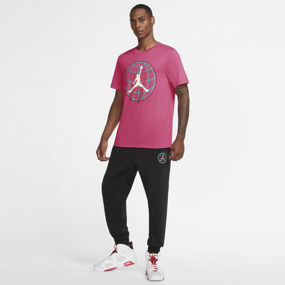 Jordan Jumpman Mountainside Ανδρικό T-Shirt