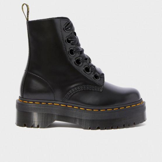 Dr.Martens Molly Prysm Women's Boots