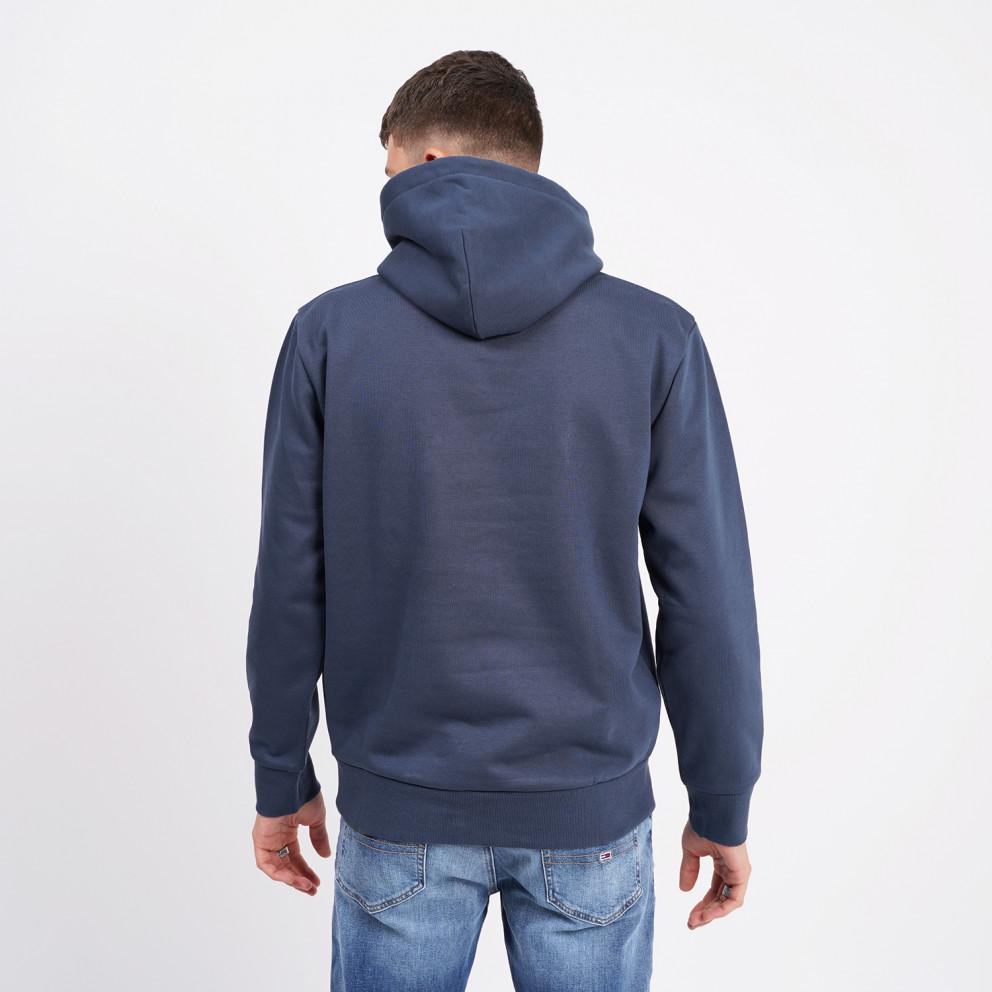 Carhartt WIP Hooded University Patch Ανδρική Μπλούζα με Κουκούλα