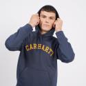 Carhartt WIP Hooded University Patch Men's Hoodie
