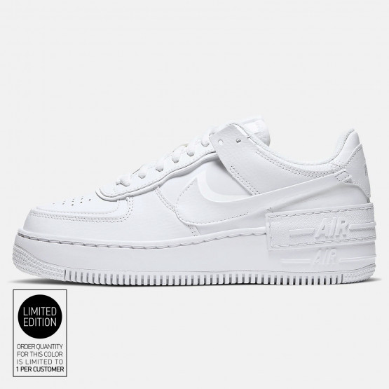 Nike Air Force 1 Shadow Γυναικεία Sneakers