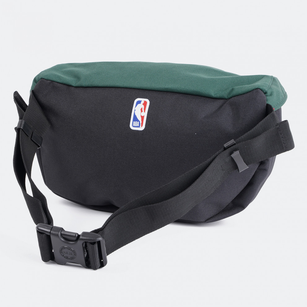 Herschel Sixteen Milwaukee Bucks Τσαντάκι Μέσης