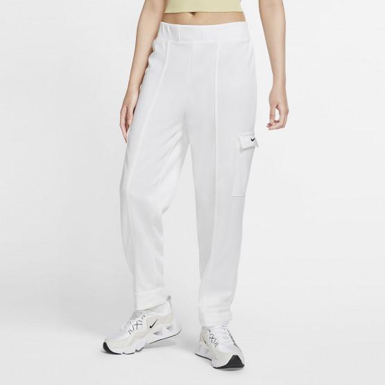 Nike Sportswear Swoosh Γυναικείο Παντελόνι